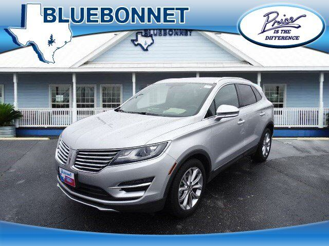 2015 Lincoln Mkc New Braunfels Tx 16646675