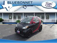 2013 smart fortwo Passion San Antonio TX