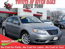 2014 Chrysler 200 Limited Calumet City IL