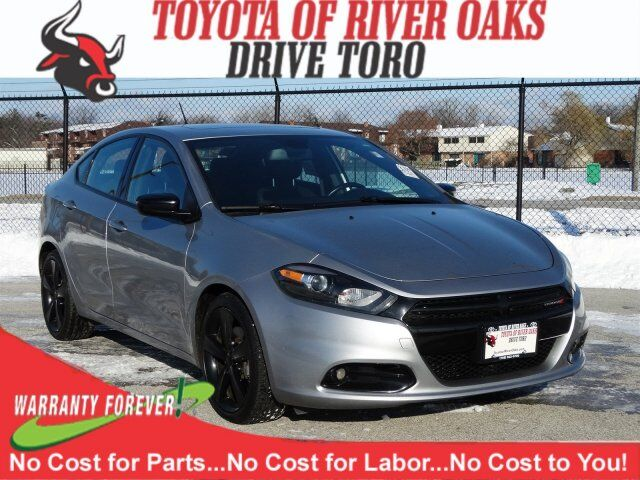 2015 Dodge Dart SXT Calumet City IL