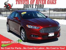 2014 Ford Fusion SE Calumet City IL