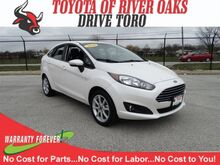 2016 Ford Fiesta SE Calumet City IL