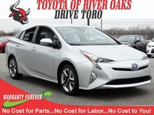 2016 Toyota Prius Three Touring Calumet City IL
