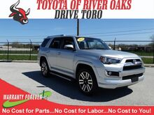 2014 Toyota 4Runner Limited Calumet City IL