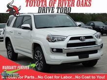 2016 Toyota 4Runner Limited Calumet City IL