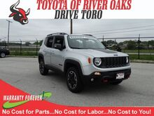 2015 Jeep Renegade Trailhawk Calumet City IL
