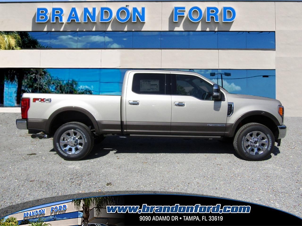 New Ford F 350 Super Duty Srw Tampa Fl Autos Post