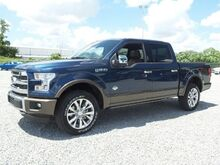 2016 Ford F-150 King Ranch Tampa FL