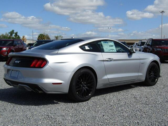 2017 ford mustang gt premium performance package tampa fl 17192116. Black Bedroom Furniture Sets. Home Design Ideas