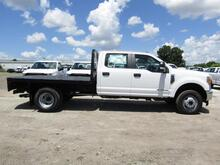 2017 Ford Super Duty F-350 DRW XL GOOSENECK FLATBED 9 FT Tampa FL