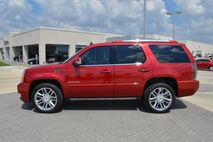 2012 GM Certified Cadillac Escalade Premium One-Owner San Antonio TX