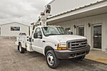 1999 Ford Super Duty F-450 Lariat Bucket Truck