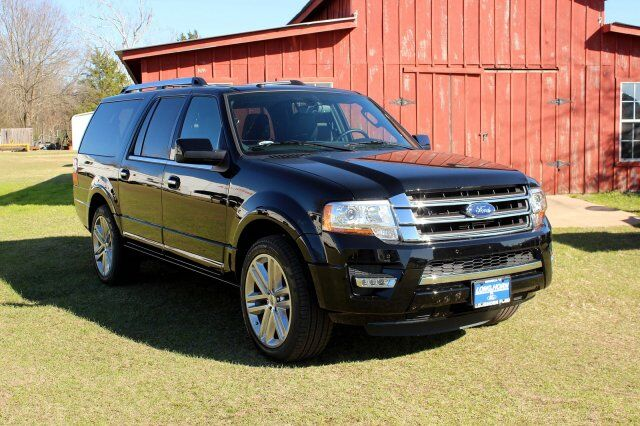 2017 ford expedition el limited mineola tx 16821184. Black Bedroom Furniture Sets. Home Design Ideas
