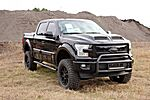 2017 Ford F-150 Lariat Tuscany Black Ops 4X4