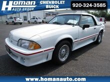 1988 Ford Mustang GT Waupun WI