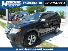 2010 Ford Escape XLT Waupun WI