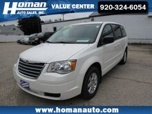 2010 Chrysler Town & Country LX Waupun WI