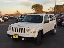 2017 Jeep Patriot Sport Austin TX