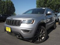 Jeep Grand Cherokee Limited 75th Anniversary 2016