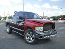 2002 Dodge Ram 1500  Austin TX
