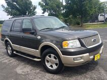 2006 Ford Expedition King Ranch Austin TX