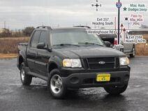 2004 Ford Explorer Sport Trac XLS Austin TX
