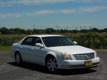 2007 Cadillac DTS V8 Austin TX