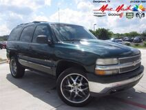 2001 Chevrolet Tahoe LS Austin TX
