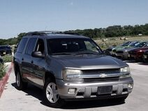 2002 Chevrolet TrailBlazer EXT LT Austin TX