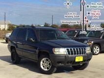 2003 Jeep Grand Cherokee Laredo Austin TX