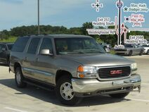 2002 GMC Yukon XL SLE Austin TX