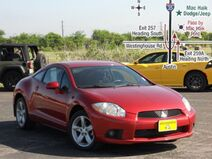 2009 Mitsubishi Eclipse GS Austin TX