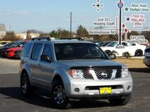 2005 Nissan Pathfinder LE Austin TX