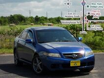 2004 Acura TSX BASE Austin TX