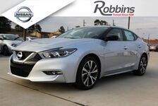 2017 Nissan Maxima S Houston TX