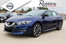 2017 Nissan Maxima SR Houston TX