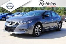 2017 Nissan Maxima SL Houston TX