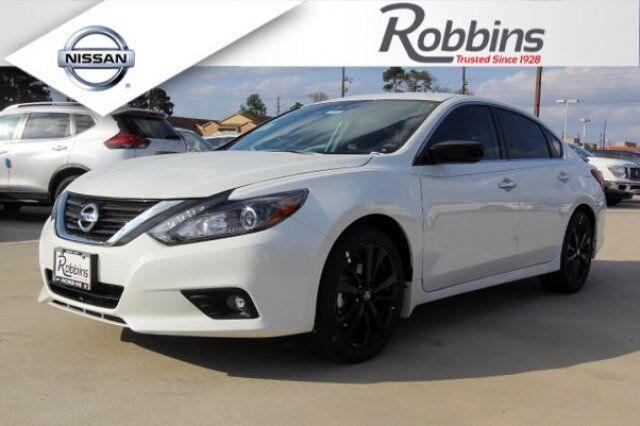 Used Cars For Sale Houston Texas Robbins Nissan
