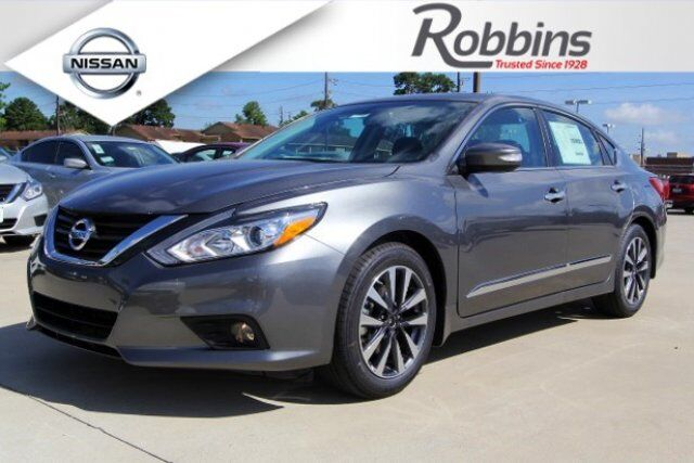 2017 Nissan Altima 2 5 Sv W Cold Weather Package Humble