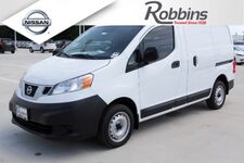 2017 Nissan NV200 Compact Cargo S Houston TX