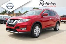 2017 Nissan Rogue SV Houston TX
