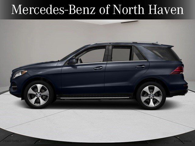 2016 mercedes benz gle gle350 awd 4matic sport utility north haven ct. Cars Review. Best American Auto & Cars Review