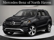 2017 Mercedes-Benz GLE GLE 350 North Haven CT