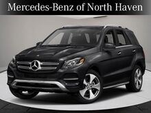 2017 Mercedes-Benz GLE 350 4MATIC® SUV North Haven CT