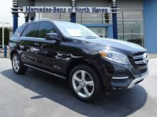 2016 Mercedes-Benz GLE GLE 350 North Haven CT