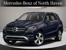 2017 Mercedes-Benz GLE GLE350 North Haven CT