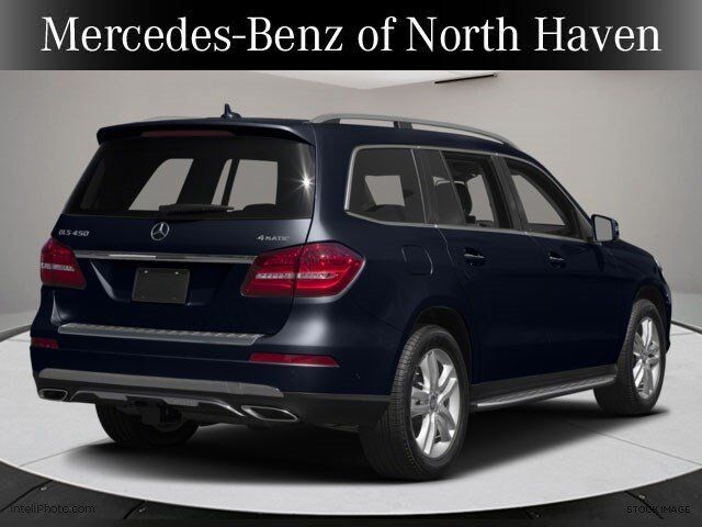 2017 mercedes benz gls gls450 4matic suv north haven ct 14040566. Cars Review. Best American Auto & Cars Review