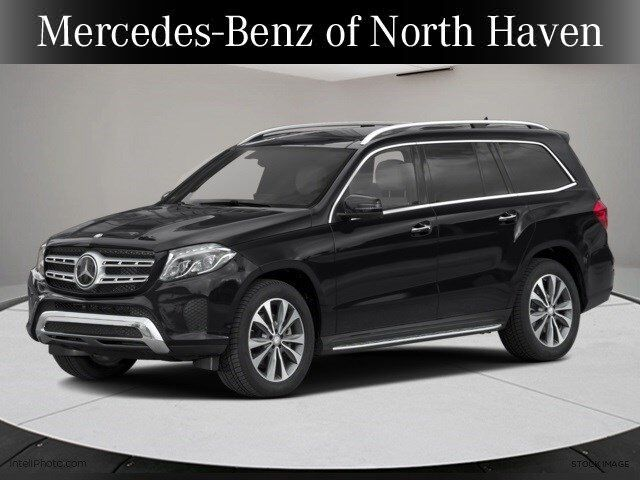 2017 mercedes benz gls gls450 awd 4matic suv north haven ct 14403069. Cars Review. Best American Auto & Cars Review