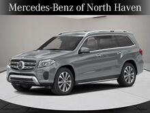 2017 Mercedes-Benz GLS 450 4MATIC® SUV North Haven CT