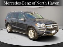 2014 Mercedes-Benz GL GL450 North Haven CT